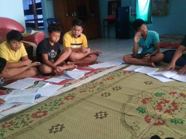 Kisi Kisi Ujian Sekolah Bahasa Indonesia Tahun Pelajaran 2020/2021