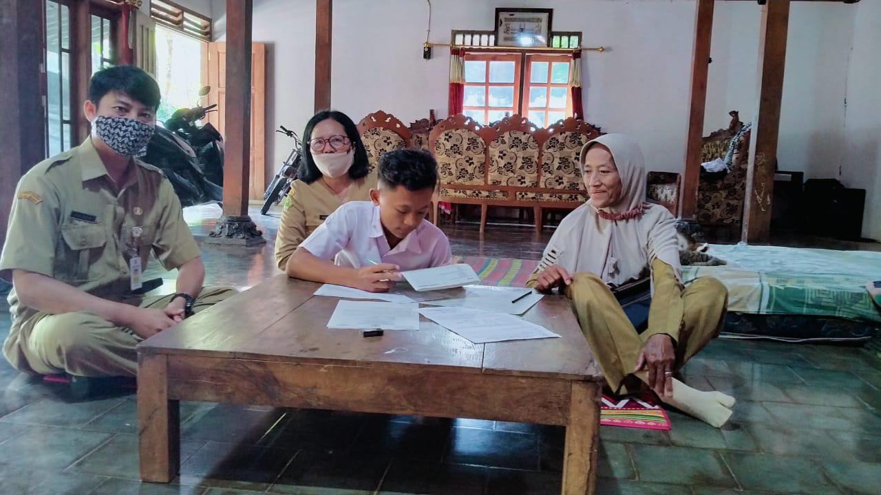 Kisi Kisi US Bahasa Jawa